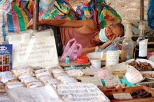 达拉市场Dara Market