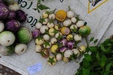 普西市场Phousi Market
