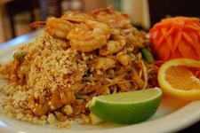 Baan Suan Sudaporn餐厅Baan