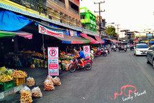 蔬果批发市场Kad Mueng M