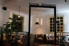 Noble Moment Cafe
