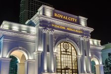 Royal City Vincom Mega Mall