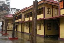 松蒲寺Wat Suan Plu