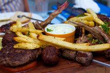 Blu Kouzina 希腊餐厅Blu K