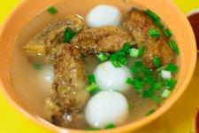 客家酿豆腐Hakka Yong Tau Foo