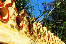实皆山Sagaing Hill