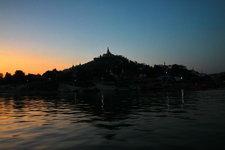 实皆古城 Sagaing