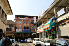 昂山市场Bogyoke Aung San Market