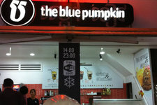 蓝色南瓜The Blue Pumpkin1