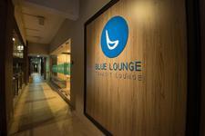 蓝点休息站Blue Lounge
