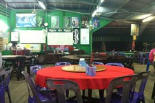 渔船街海鲜餐厅Kedai Ma