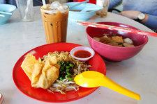 南香茶室Kedai Makanan Nam