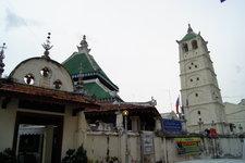 甘榜吉宁清真寺Masjid K
