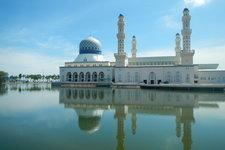特拉喀拉清真寺Masjid T
