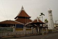 甘榜乌鲁清真寺Masjid K
