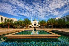 阿布卡瑞清真寺Masjid A