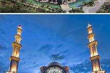 联邦直辖区清真寺Masji