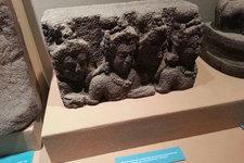 布央谷考古博物馆Lemba