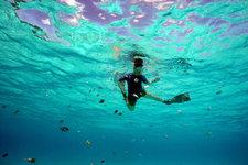 热浪岛浮潜Snorkeling