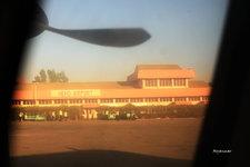 茵莱湖机场