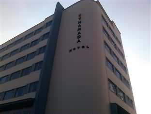 塔玛达酒店