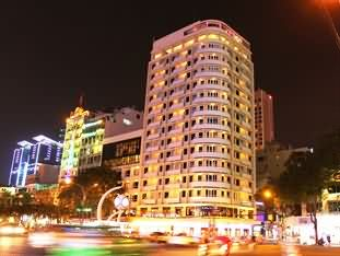 西贡宫殿酒店