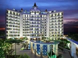 新加坡百乐海景酒店
