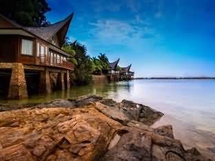 印尼城市快线航空公司在