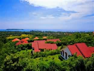 越南之星度假酒店及水疗中心