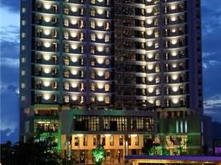 H&K岑好客酒店