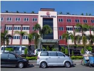 阿巴蒂日惹酒店