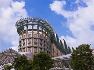 新加坡圣淘沙名胜世界 – 迈克尔酒店