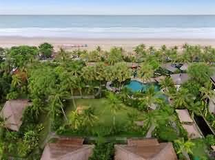 雷吉安海滩酒店