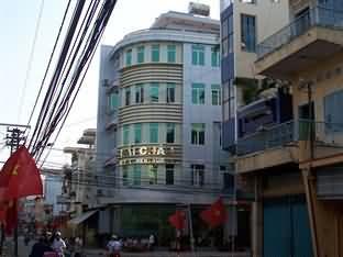 海洲洲督酒店