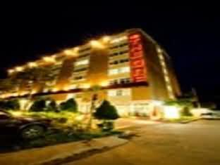 苏拉特有家酒店