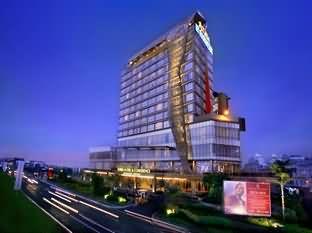 万豪新村阿提拉会议中心酒店