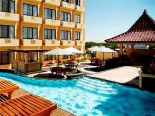 潘达纳兰酒店