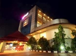 马辰国际酒店