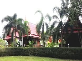 Baan Thai Resort