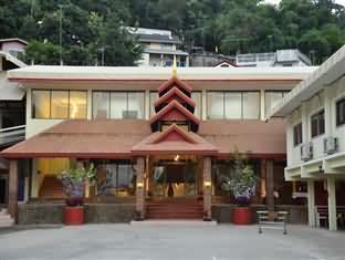 皮亚普恩帕拉迪斯山酒店