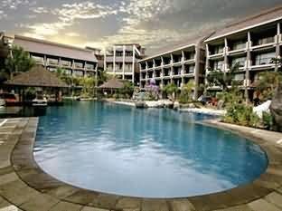 贝拉国际大酒店