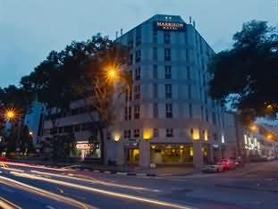 玛丽森酒店