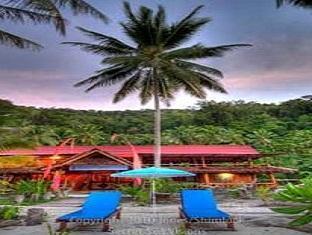 拉贾安姆葩特潜水小屋酒店