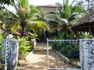 库库鲁库海滩俱乐部酒店