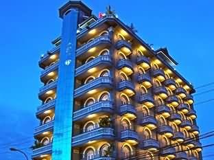 国王飞翔酒店