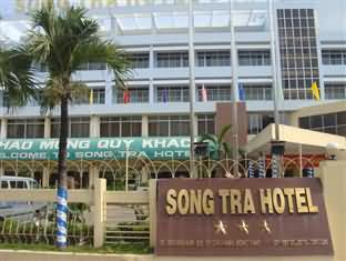 宋茶同塔酒店