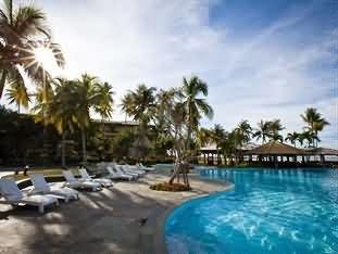 棕榈滩度假村及水疗中心