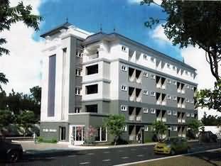 巴安莫拉达克公寓