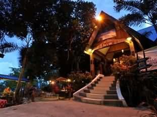莎丽里拉岛度假村