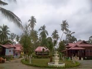 特拉塔莱卡岛酒店